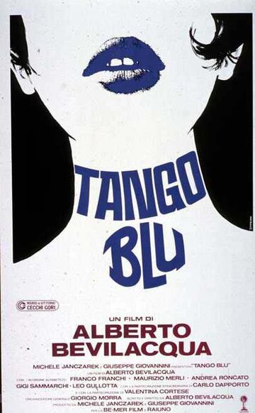 Танго Блю (1987)