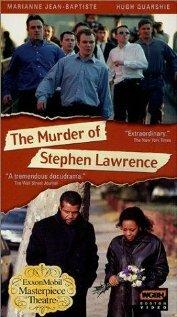 Убийство Стивена Лоуренса (1999)