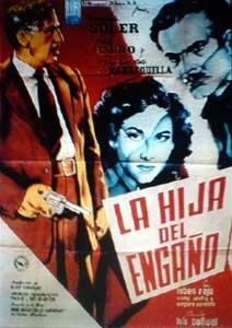 Дочь обмана (1951)