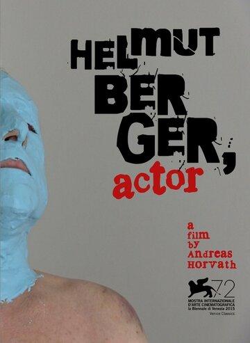 Хельмут Бергер, актер (2015) полный фильм онлайн