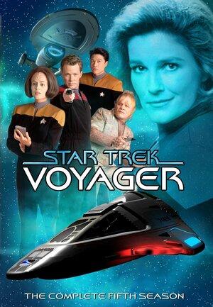 Звездный путь: Вояджер (сериал 1995 – 2001)