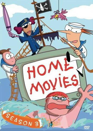 Домашнее видео (сериал 1999 – 2004)