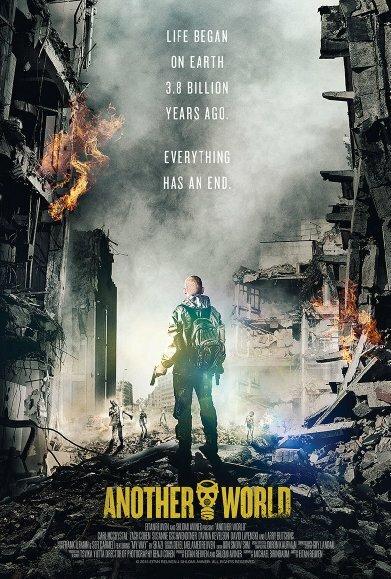 смотреть кино Другой мир (2015) онлайн смотреть