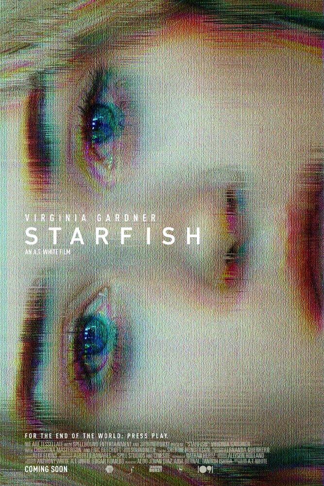 Морская звезда 2018