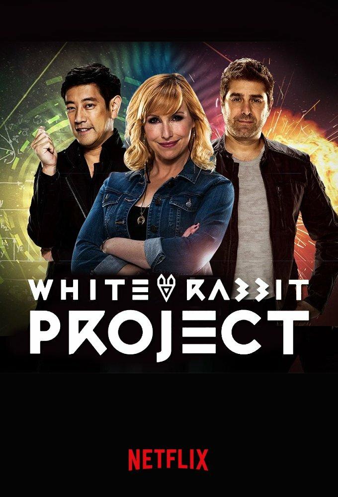 Проект «Белый кролик»