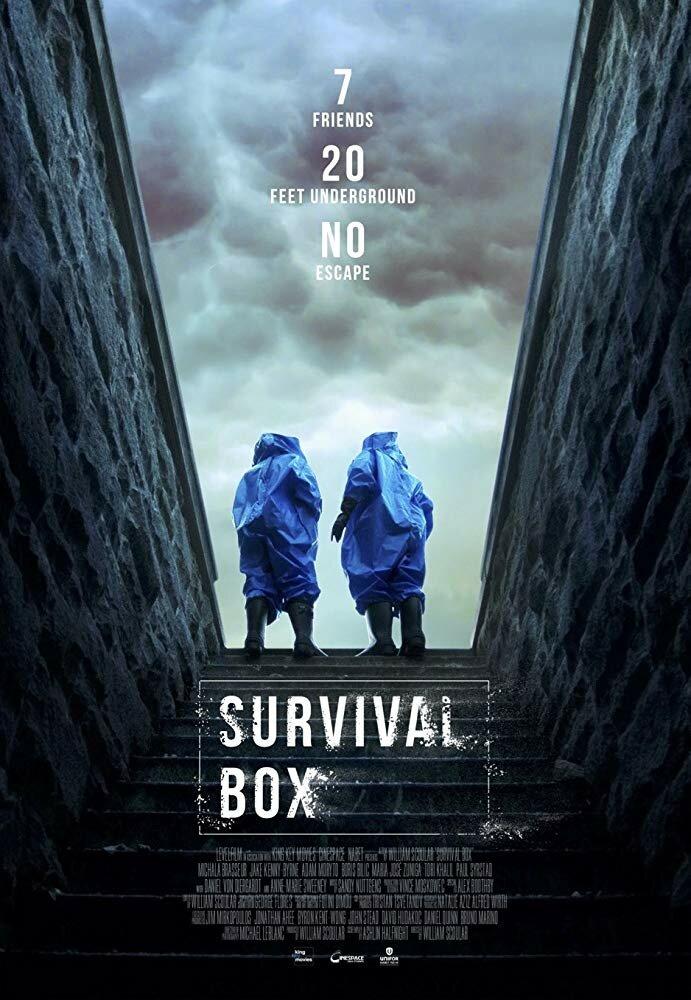 Фильмы Набор для выживания