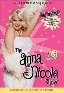 Шоу Анны Николь (2002) полный фильм