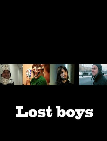 Lost Boys (Lost Boys)