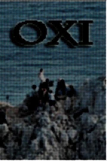 OXI, акт сопротивления (2014) полный фильм