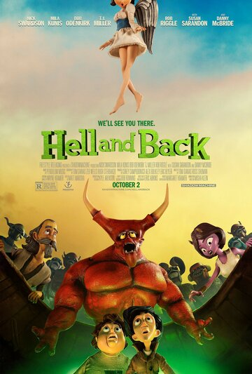 � �� � ������� (Hell and Back)