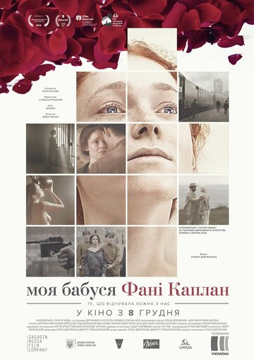 Фильм Моя бабушка Фанни Каплан