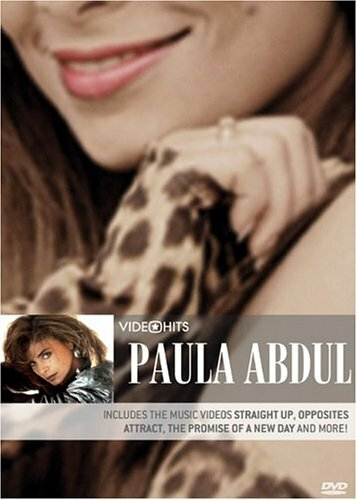 Видеохиты: Пола Абдул