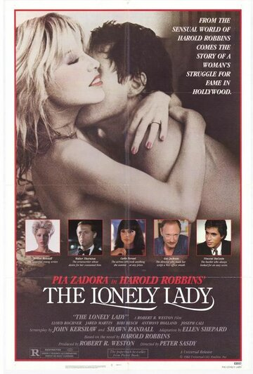 Одинокая леди (1983)