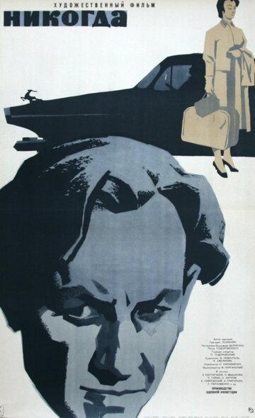 Никогда (1962)