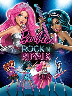 Барби: Рок-принцесса  (2015)