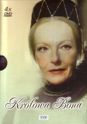 Королева Бона (1980) полный фильм