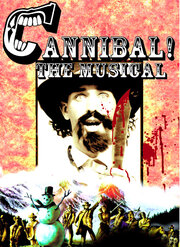 Каннибал! Мюзикл (1993)