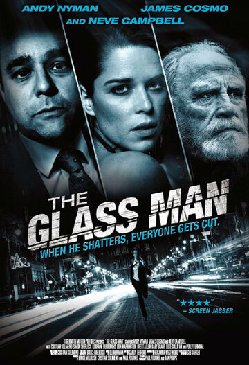 Стеклянный человек (The Glass Man)