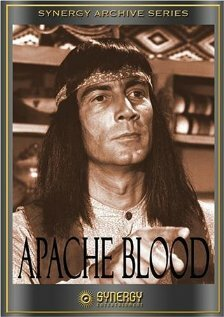 Кровь апачей (1975)