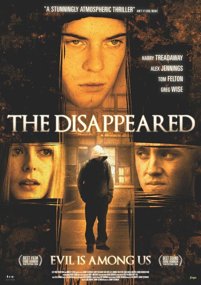 Пропавший (2008) смотреть онлайн HD720p в хорошем качестве бесплатно