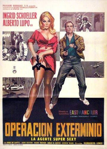 A 008 operazione sterminio (1965)
