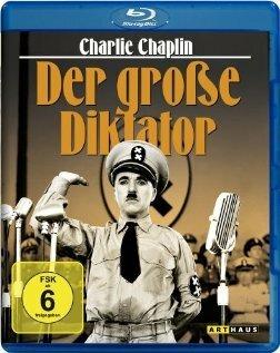 Чаплин сегодня: Великий диктатор (2003) полный фильм