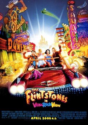 Флинтстоуны в Рок-Вегасе (2000)