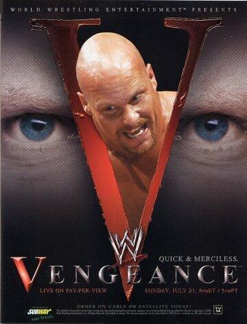 WWE Возмездие смотреть онлайн