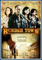 Смотреть онлайн Пограничный город
