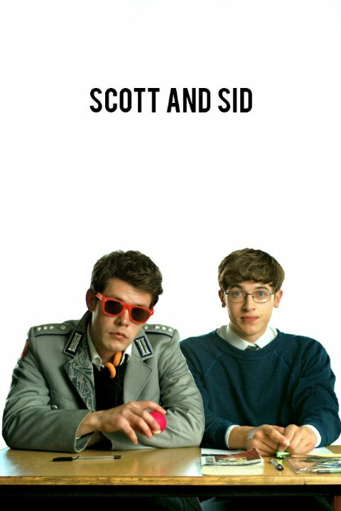 Скотт и Сид