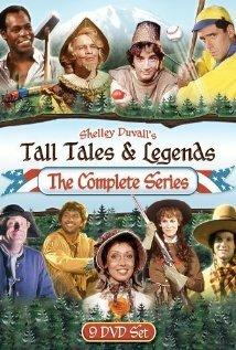 Рассказы и легенды долины