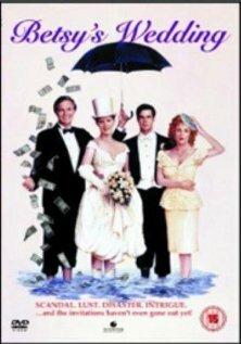 Фильм Свадьба Бэтси