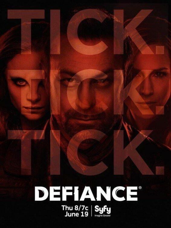 გამოწვევა | Defiance|Вызов,[xfvalue_genre]