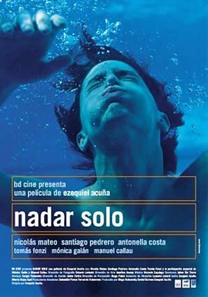 Одиночное плавание (2003)