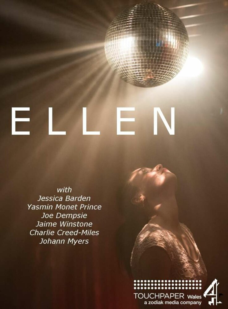 Эллен / Ellen (2016)