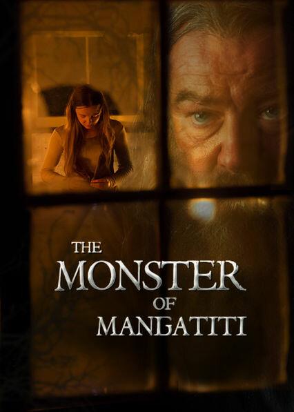 Чудовище из Мангатити (ТВ) (2015)
