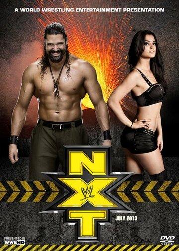 WWE NXT (сериал 2010 – ...)