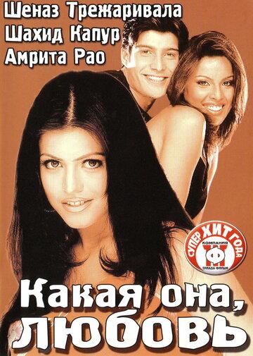 Какая она, любовь / Ishq Vishk / 2003
