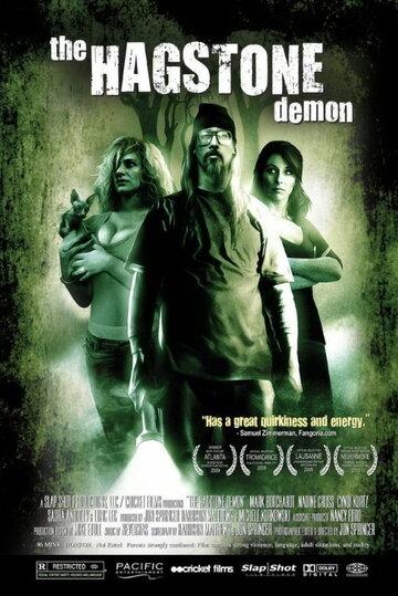 Демон из Хагстоуна (2011) полный фильм онлайн