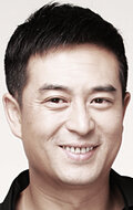 Фотография актера Чжан Цзяи