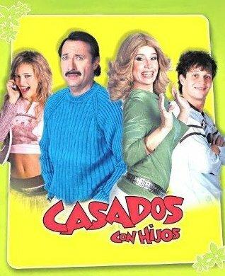 Женаты, с детьми (2005)