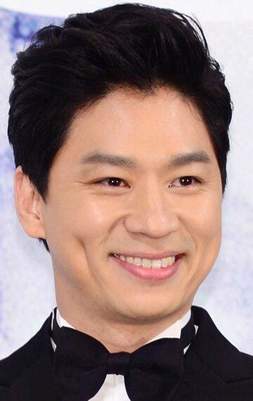 Чон Сан-хун