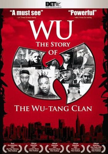 Ву: История Ву-Тэнг Клана