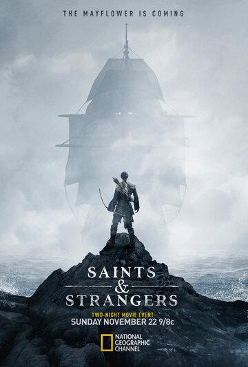 ������ � ����� (Saints & Strangers)