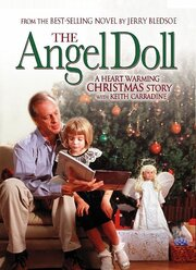 Смотреть онлайн Кукольный ангел