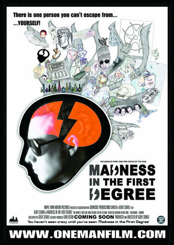 (Madness in the First Degree)