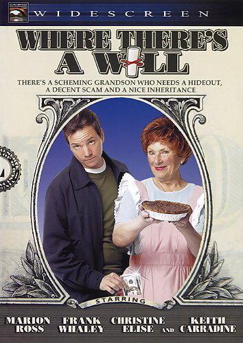 В погоне за наследством / Where There's a Will (2006)
