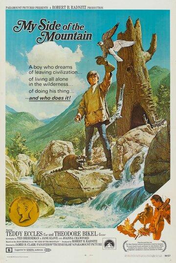 Моя сторона горы 1969