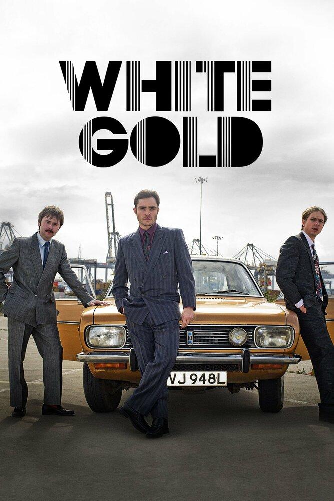 Сериал Белое Золото Скачать Торрент img-1