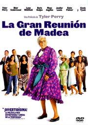 Воссоединение семьи Мадеи